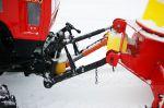 СТ-1500 Снегоочиститель для МТЗ - 320