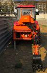 Экскаваторное оборудование для МТЗ 320