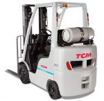 UniCarriers TCM 1,5 - 1,8 tonn
