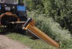 Косилка со смещением FERRI ZMT 2000 для трактора