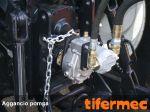 Экскаваторное оборудование для МТЗ-320.4 (навесное