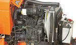 Kubota B2920 / Кубота B2920