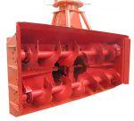 Снегоротор ШРК-2.0-0.2 для МТЗ-82.1 (задняя навеск