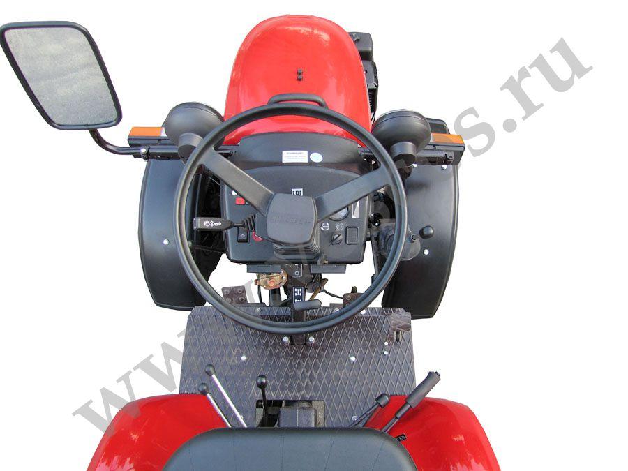 Роторная косилка для трактора мтз 80, 82: цена