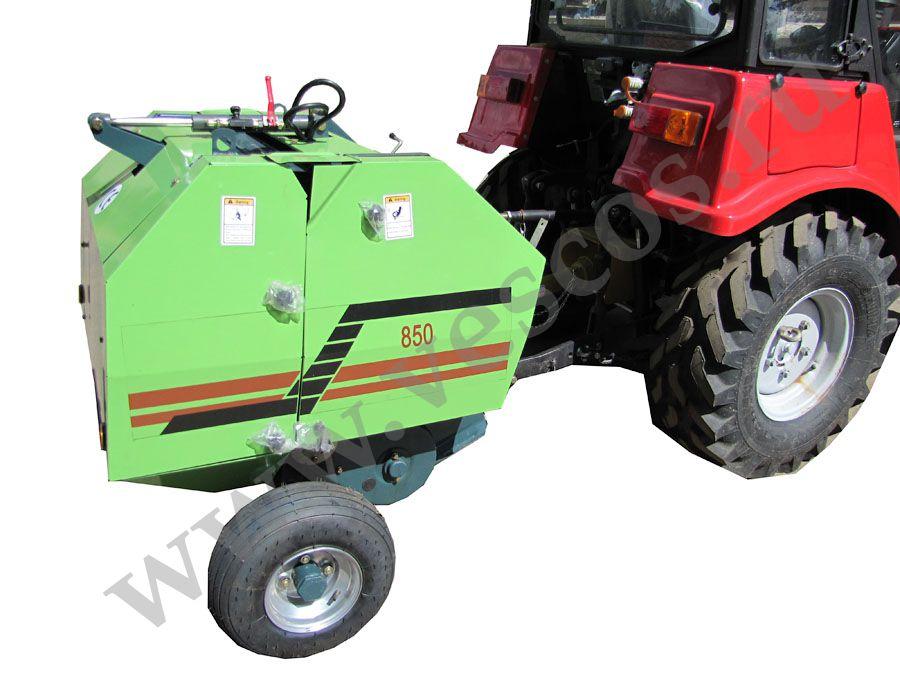Задний вал отбора мощности тракторов МТЗ-50, МТЗ-50Л, МТЗ.