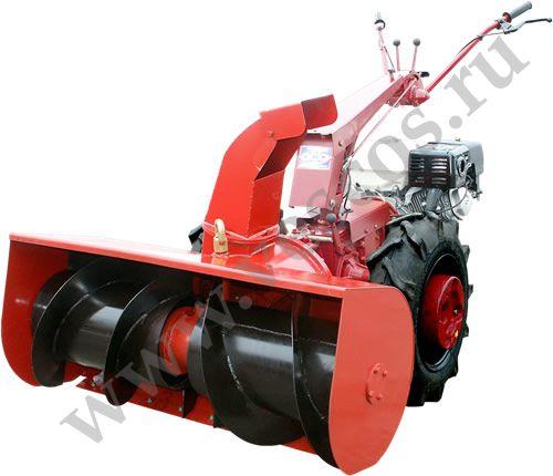 Купить Мотоблок  Беларус -09Н, (дв.Honda, шины 6L\12) + 4.