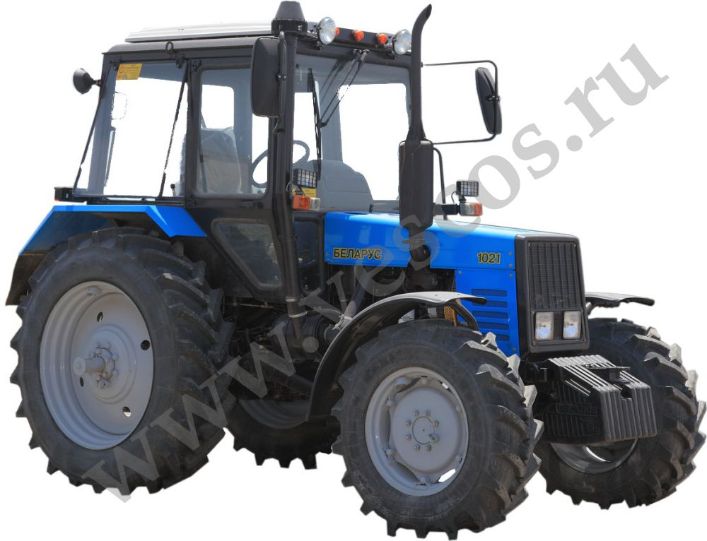 Гусеничные трактора Беларус МТЗ 2103 от официального дилера