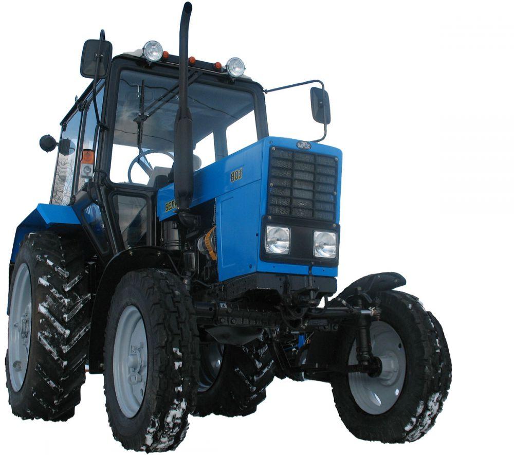 Трактор в лизинг. Самые выгодные условия покупки