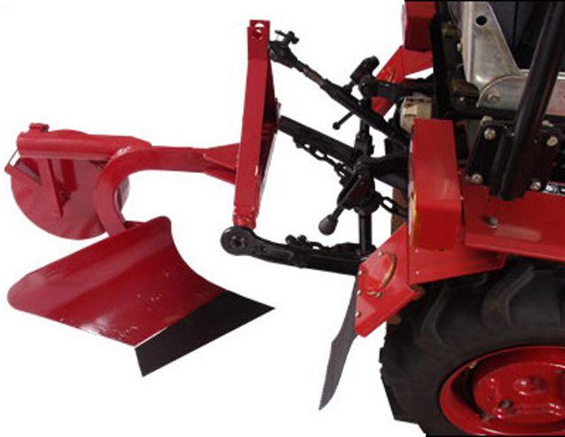 Фреза почвообрабатывающая для мтз с усиленным редуктором