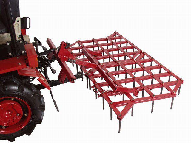 Навесное оборудование для трактора мтз 82: цена - ФермерГид