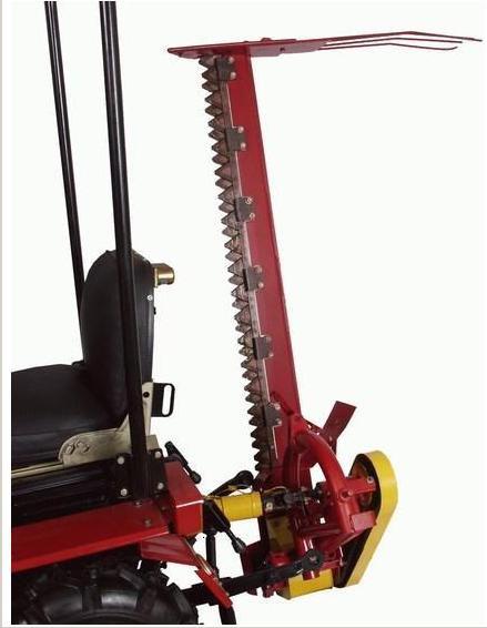 Роторная фреза для любого трактора - Навесное и.