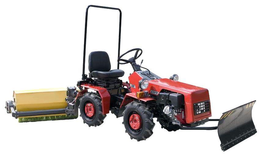 Мотоблок МТЗ 05 технические характеристики, двигатель.
