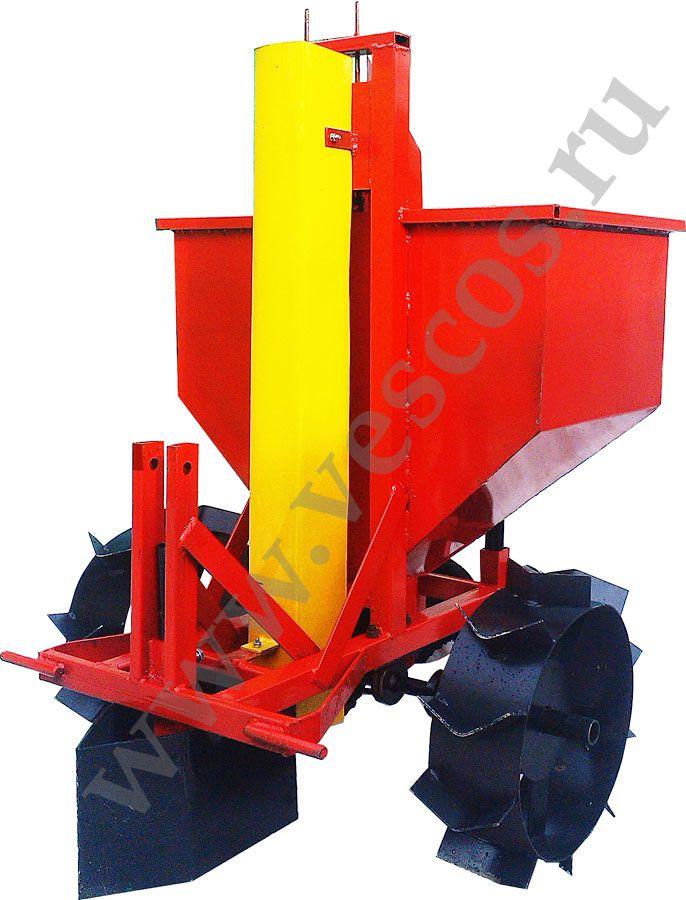 Технические характеристики трактора Беларусь МТЗ-82, МТЗ-82.1