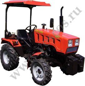 Купить МиниТрактор Беларус МТЗ 321 описание цена: продажа.