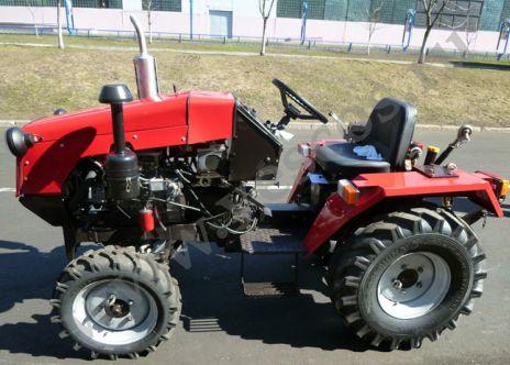 Трактор МТЗ Беларус 311 Laidong: продажа, цена в Минске.