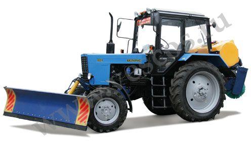 Мотоблоки, трактора, навесное оборудование САЗ, МТЗ