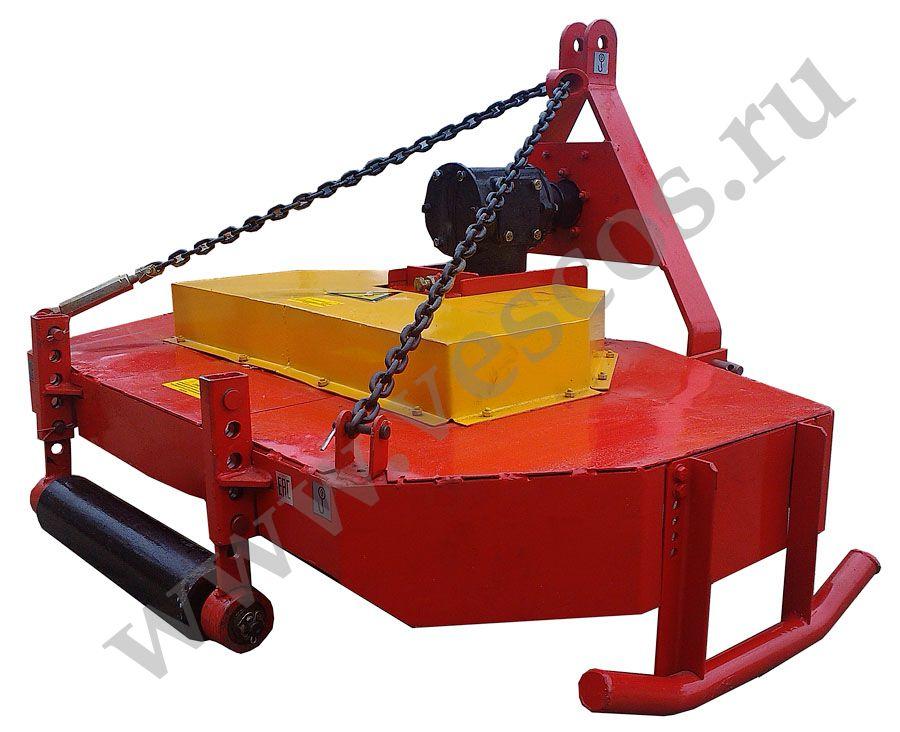 косилка роторная для 132н