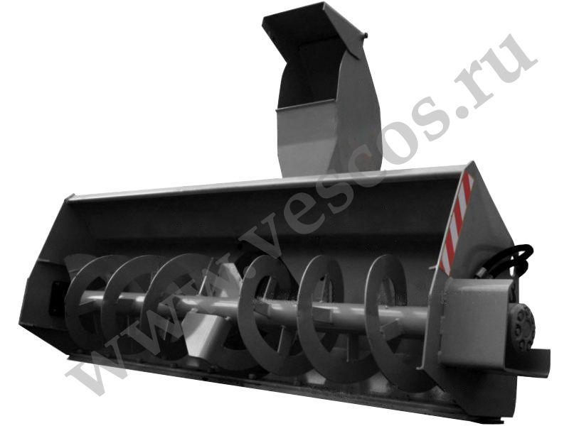 Щетка для трактора МТЗ-320.4 УН-320.02 новая купить от.